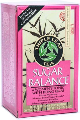 Sugar-Balance-product