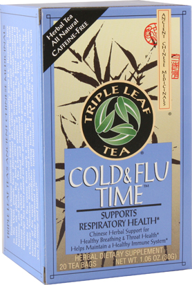 Cold-Flu-Time-product
