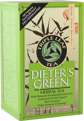 Dieters-Green-product