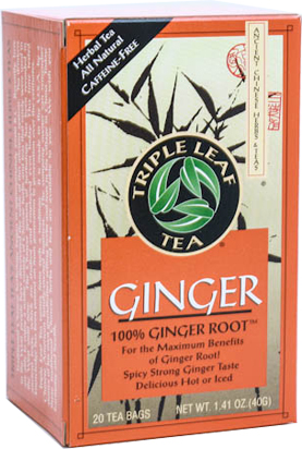 Ginger-product