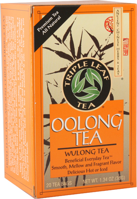 Oolong-product
