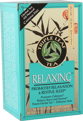 Relaxing-product