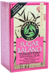 Sugar-Balance-category